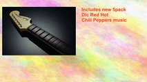 Mad Catz Rock Band 3 Guitar Bundle Red Hot Chili