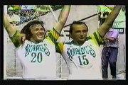 NASL: Cosmos at Tampa Bay Rowdies 5/12/1979