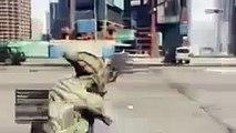 Hackers En GTA V Online #34 - Locuras Con Coches, Aliens, Rarezas, Tuneados y Más - MOD Hack GTA 5