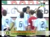 Lionel Messi: Su accidentado debut en selección de Argentina (VIDEO)