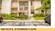 Commercial Property For Sale: 9950 5TH ST N  ST PETERSBURG, Florida 33702