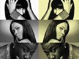 Nicki Minaj Ft. Lil Kim & Gucci Mane - Wanna Minaj -  Dirty