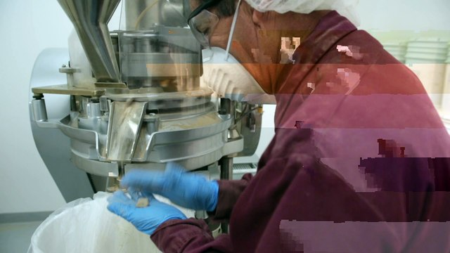 Ion Labs - Quality First Vitamin and Supplement Contract Manufacturer