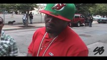 Treach From Naughty By Nature Speaks On Tupac Shakur
