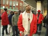 Video  Juelz Santana In My Hood  Tells Us How He Met Cam'Ron, Start Of Dipset, State Of NY Hip Hop Introduces New Female Skull Gang Artist