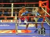 Yuriorkis Gamboa (cuba) vs Jose Rojas (Venezuela) boxeo.