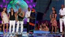 Así fue el homenaje de Vin Diesel a Paul Walker en los Teen Choice Awards