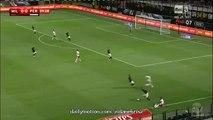 Keisuke Honda 1_0 HD _ AC Milan v. Perugia - Italian Cup 17.08.2015 HD