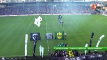 MATCH SCO NANTES AOUT 2015 - Football : rediffusion du match Angers SCO - FC Nantes du 15 août 2015
