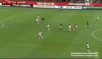 Luiz Adriano 2-0 HD -  AC Milan v. Perugia - Italian Cup 17.08.2015 HD