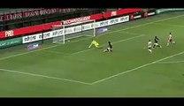 2-0 Luiz Adriano First Goal - AC Milan v. Perugia - 17-08-2015 Coppa Italia