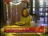 Dr. Phil on Jaycee Dugard