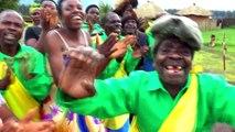 Muhabura Hotel Rwanda Gorilla Dian Fossey