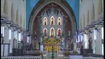 Seven Churches established by St. Thomas in Kerala India