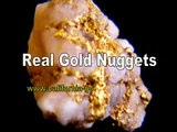 Gold Nugget Specimens - California Gold Nuggets