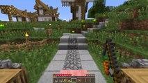 Minecraft | CUTEST ANIMALS EVER!! (Puppies, Chicks & More Baby Animals Mod!) | Mod Showcase - The D