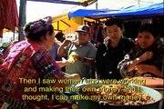 Cristina's Story; A Whole Planet Foundation Borrower