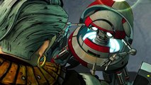 "Tales from the Borderlands - Bande-annonce ""Episode 4 : Escape Plan Bravo"""