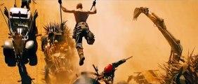 Mad Max: Estrada da Fúria (Mad Max: Fury Road) - Trailer 3 Legendado
