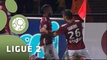 FC Metz - Valenciennes FC (2-0)  - Résumé - (FCM-VAFC) / 2015-16