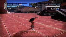 Tony Hawk's Pro Skater HD PC Gameplay Extreme Sports