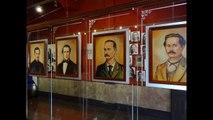 Prensa MCJ - Museo Juan Santamría inauguró su nueva exposición permanente con música y poesía