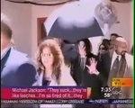 Alex Jones Exposed - Michael Jackson exposes Jewish Conspiracy