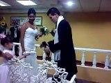 Los votos matrimoniales