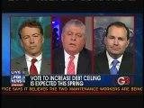 Judge Napolitano Interviews Tea Party Senators Rand Paul (R-TN) and Mike Lee (R-UT)
