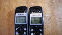Panasonic DECT 6 0 speakerphone failure