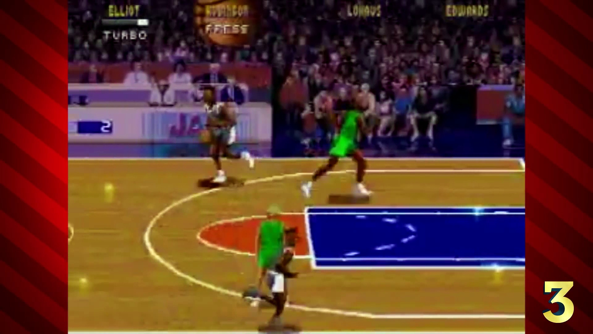 TOP 5 SPORTS GAMES