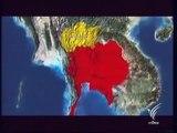 13OCT10 Thailand / Siam 4[2/4] ธิราชเจ้าจอมสยาม : Thee Siamese Lord { King Rama V } 朱拉隆功大帝【拉瑪五世】