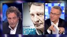 """ONPC - Invité culturel, Jean-Jacques Bourdin (journaliste) : Pour la promotion de son livre témoignage """"L'homme libre"""" Polony/Caron"""