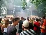Decibel Outdoor 2006 Partyraiser