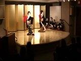 Traditional Japanese Geisha Dance׃ Part 2