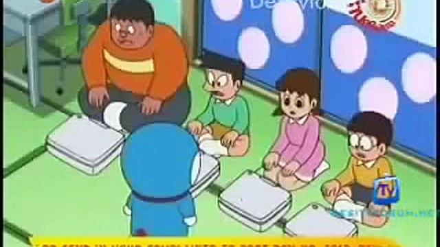 DORAEMON Cartoon Full Episodes in HINDI • Hungama Tv • October 17 2013 New! Video HD
