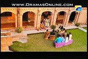 Ishqa Waay Episode 7 Full on Geo Tv - 17th August 2015