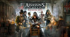 Assassin's Creed Syndicate : Cinematic Trailer HD 1080p 30fps - E3 2015