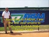 Deaf Umpire - Closed Captioning