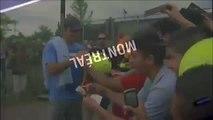 atp masters montreal Kei Nishikori vs David Goffin live stream