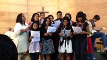 Mar Thoma Parish Perth - Choir Sunday - Praise Adonai