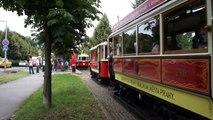 Výročí 120 let od vyjetí první elektrické tramvaje v Praze