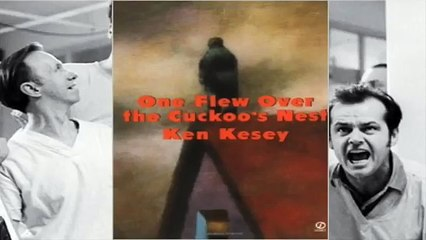 One Flew Over the Cuckoo's Nest   Chapter 10