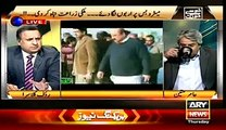 How Politicians Hired Anchors Against Hameed Gul Daughter Uzma Gul Transport Service Which Was Better Than Metro Bus-- R