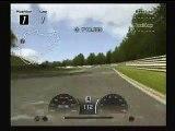 GT4-Practice, Nurburgring, Formula GT(5'20)
