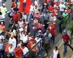 Resistencia: programa radial del Frente Nacional de Resistencia Popular