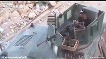 IRAQ - Iraqi Federal Police Heroic Battle with ISIS - Terrorists Killed By Hashd Shaabi
