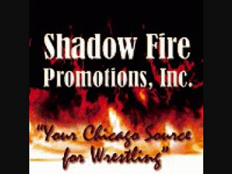 Shadow Fire Promotions Podcast - Front Row Ringside 8-15-15
