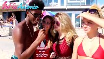 Do White Girls Like Black Guys  (GONE WILD) - Public Prank - Picking Up Girls - Funny Pranks 2015