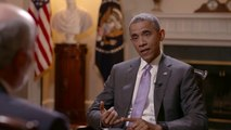 Obama: If We Don't Write Trade Rules, China Will